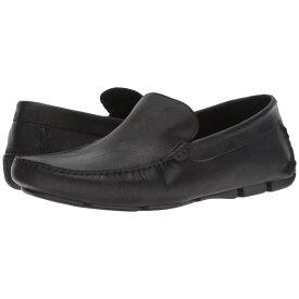 ケネス コール Kenneth Cole New York メンズ ドライビングシューズ シューズ・靴【Theme Driver】Black