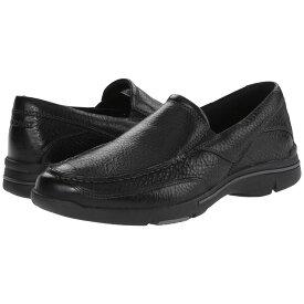 ロックポート Rockport メンズ 革靴・ビジネスシューズ シューズ・靴【Eberdon】Black