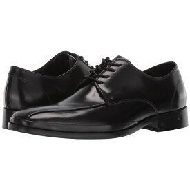 ケネス コール Kenneth Cole Reaction メンズ 革靴・ビジネスシューズ レースアップ シューズ・靴【Avery Lace-Up】Black
