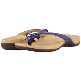 バイオニック VIONIC レディース ビーチサンダル シューズ・靴【Bella II Lizard】Purple