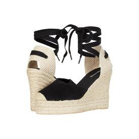 ソルドス Soludos レディース エスパドリーユ ウェッジソール シューズ・靴【Mallorca Wedge Espadrille】Black