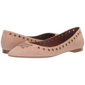 コーチ COACH レディース スリッポン・フラット シューズ・靴【Valerie Ballet】Pale Blush