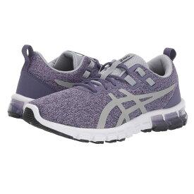 アシックス ASICS レディース ランニング・ウォーキング シューズ・靴【GEL-Quantum 90】Dusty Purple/Silver