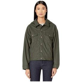 メゾン マルジェラ MM6 Maison Margiela レディース ジャケット アウター【Sports Jacket】Dark Green