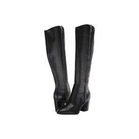 ナインウエスト Nine West レディース ブーツ ロングブーツ シューズ・靴【Natty Knee High Boot】Black