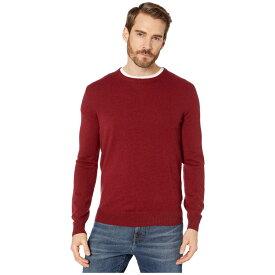 ジェイクルー J.Crew メンズ ニット・セーター トップス【Everyday Cashmere Crewneck Sweater in Solid】Burgundy