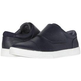 カルバンクライン Calvin Klein メンズ スニーカー シューズ・靴【Beacon】Dark Navy Tumbled Microsuede