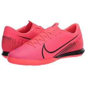 ナイキ Nike レディース サッカー シューズ・靴【Vapor 13 Academy IC】Laser Crimson/Black/Laser Crimson