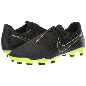ナイキ Nike レディース サッカー シューズ・靴【Phantom Venom Academy FG】Black/Black/Volt