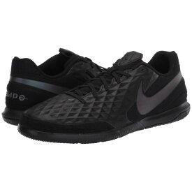 ナイキ Nike レディース サッカー シューズ・靴【Legend 8 Academy IC】Black/Black