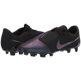 ナイキ Nike レディース サッカー シューズ・靴【Phantom Venom Pro FG】Black/Black