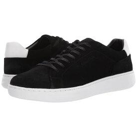 カルバンクライン Calvin Klein メンズ スニーカー シューズ・靴【Fuego】Black Calf Suede