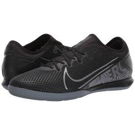 ナイキ Nike レディース サッカー シューズ・靴【Vapor 13 Pro IC】Black/Black/Dark Grey