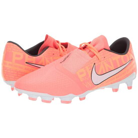 ナイキ Nike レディース サッカー シューズ・靴【Phantom Venom Pro FG】Bright Mango/White/Orange Pulse