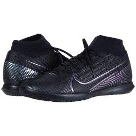ナイキ Nike レディース サッカー シューズ・靴【Superfly 7 Academy IC】Black/Black
