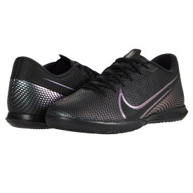 ナイキ Nike レディース サッカー シューズ・靴【Vapor 13 Academy IC】Black/Black