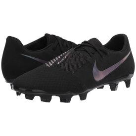 ナイキ Nike レディース サッカー シューズ・靴【Phantom Venom Academy FG】Black/Black