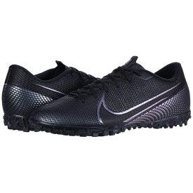 ナイキ Nike レディース サッカー シューズ・靴【Vapor 13 Academy TF】Black/Black