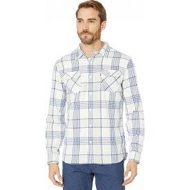 リーバイス Levi's メンズ シャツ フランネルシャツ トップス【Becks Herringbone Flannel Shirt】Marshmallow