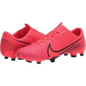 ナイキ Nike レディース サッカー シューズ・靴【Mercurial Vapor 13 Academy FG/MG】Laser Crimson/Black/Laser Crimson