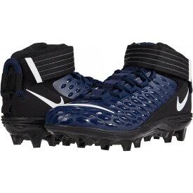 ナイキ Nike メンズ アメリカンフットボール シューズ・靴【Force Savage Pro 2】College Navy/White/Black