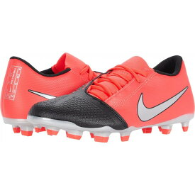 ナイキ Nike レディース サッカー シューズ・靴【Phantom Venom Club FG】Laser Crimson/Metallic Silver/Black