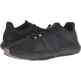 リーボック Reebok メンズ スニーカー シューズ・靴【Astroride Flex TR】Black/White/Shark/Coal/Atomic Red