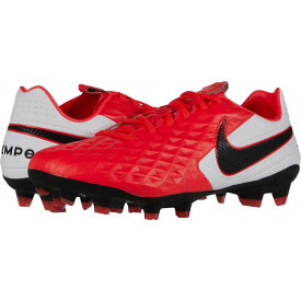 ナイキ Nike レディース サッカー シューズ・靴【Tiempo Legend 8 Pro FG】Laser Crimson/Black/White