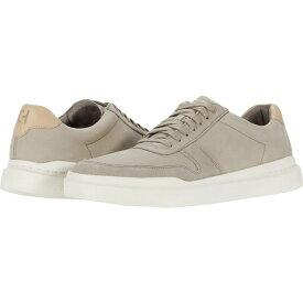 コールハーン Cole Haan メンズ スニーカー シューズ・靴【Grandpro Rally Court Sneaker】Vintage Khaki Nubuck/Khaki Suede