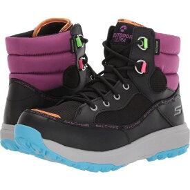 スケッチャーズ SKECHERS Performance レディース ブーツ シューズ・靴【Outdoor Ultra - 15562】Black/Multi