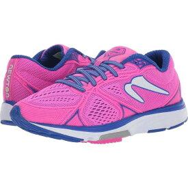 ニュートンランニング Newton Running レディース ランニング・ウォーキング シューズ・靴【Kismet 5】Magenta/Violet
