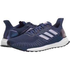 アディダス adidas Running レディース ランニング・ウォーキング シューズ・靴【Solar Boost 19】Tech Indigo/Purple Tint/Solar Red