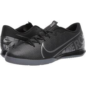 ナイキ Nike レディース サッカー シューズ・靴【Vapor 13 Academy IC】Black/Metallic Cool Grey/Cool Grey