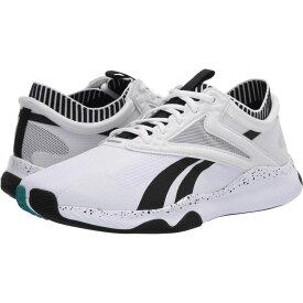 リーボック Reebok メンズ シューズ・靴 【Hiit TR】White/Black/Seaport Teal