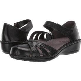 アラヴォン Aravon レディース パンプス シューズ・靴【Clarissa】Black Leather