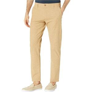 ドッカーズ Dockers メンズ チノパン ボトムス・パンツ【Slim Fit Ultimate Chino Pants With Smart 360 Flex】Elwood Oak