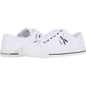 カルバンクライン Calvin Klein レディース スニーカー シューズ・靴【Diamante】White