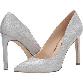 ナインウエスト Nine West レディース パンプス シューズ・靴【Tatiana Pump】Silver