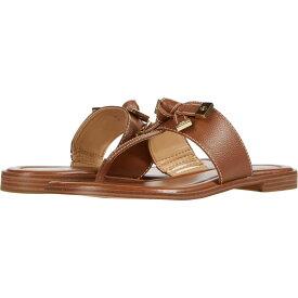 マイケル コース MICHAEL Michael Kors レディース サンダル・ミュール シューズ・靴【Ripley Thong】Luggage