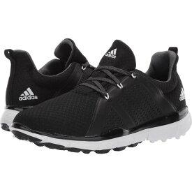 アディダス adidas Golf レディース ゴルフ シューズ・靴【Climacool Cage】Core Black/Footwear White/Grey Six