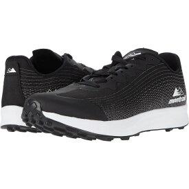 コロンビア Columbia レディース ランニング・ウォーキング シューズ・靴【Montrail F.K.T. Lite】Black/White