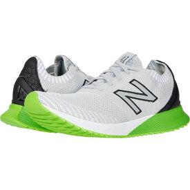 ニューバランス New Balance メンズ ランニング・ウォーキング シューズ・靴【Fuelcell Echo】Light Aluminum/Black