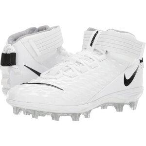ナイキ Nike メンズ アメリカンフットボール シューズ・靴【Force Savage Pro 2】White/Black/Wolf Grey
