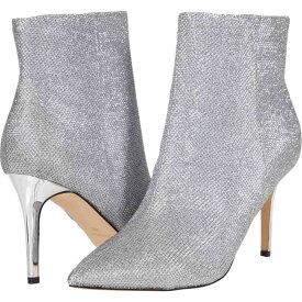 ナインウエスト Nine West レディース ブーツ シューズ・靴【Fhayla】Silver