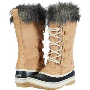 ソレル SOREL レディース ブーツ シューズ・靴【Joan of Arctic】Honest Beige
