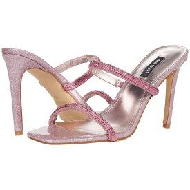 ナインウエスト Nine West レディース サンダル・ミュール シューズ・靴【Zarleen 2】Light Pink