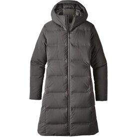 パタゴニア Patagonia レディース スキー・スノーボード コート ジャケット アウター【Jackson Glacier Parka Snowboard Jacket】Forge Grey