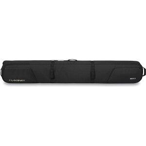 ダカイン Dakine メンズ スキー・スノーボード スーツケース・キャリーバッグ【boundary roller ski bag】Black
