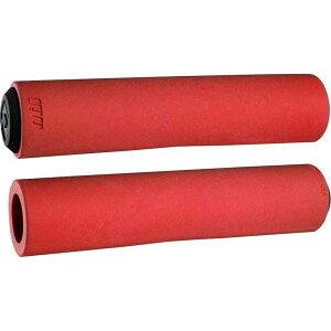 オーディーアイ ODI メンズ 自転車 グリップ【f-1 float bike grips】Red