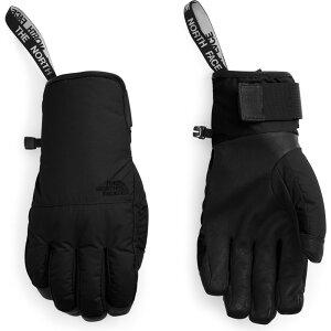 ザ ノースフェイス The North Face メンズ スキー・スノーボード グローブ【love gloves】TNF Black